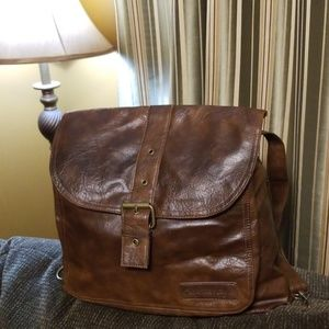 American Eagle Backpack/Carry All Bag